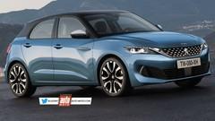 Future Peugeot 208 (2019) : la « tueuse »