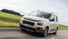 Essai Citroën Berlingo : A contre-courant !