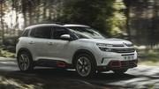 Citroën C5 Aircross contre Peugeot 3008 : Même base, arguments différents