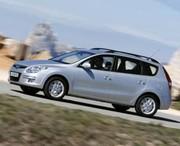 Hyundai i30 CW : Aspirations familiales