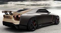 La Nissan GT-R et Italdesign fêtent leurs 50 ans : 720 ch au programme
