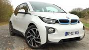 BMW: accord signé avec un géant chinois de la batterie