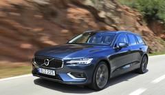 Essai Volvo V60 : Sérénité suédoise