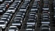 Bond de 9% du marché des voitures neuves en juin 2018