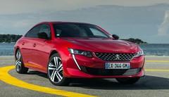 Essai Peugeot 508 : Le désir de séduire
