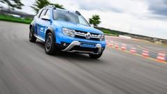 Dacia Duster : un hybride « low-cost » ?