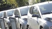 Vers une offre de Renault pour remplacer Autolib' ?