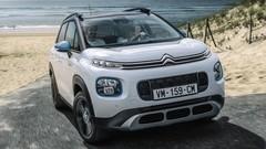 Citroën C3 Aircross: une série spéciale Rip Curl