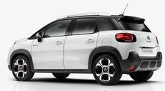 Série spéciale : Citroën C3 Aircross Rip Curl