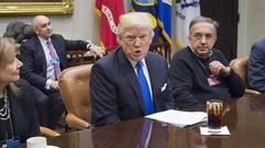 General Motors appelle Trump à réviser ses taxes sur l'automobile