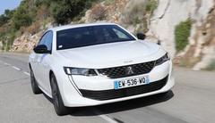 Essai Peugeot 508 2 (2018) : Une belle lionne dompteuse de bitume