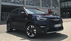 Essai Opel Grandland X 1.5 Diesel 130 : le couple franco-allemand