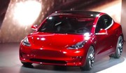 Tesla Model 3 : objectif de production atteint