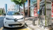 Nouvel Autolib' : la Renault ZOE va entrer dans la danse de l'autopartage à Paris