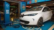 Autolib': Renault, grand gagnant de l'autopartage à Paris