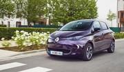Renault : un service de mobilité à Paris dès cet été