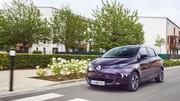 2.000 Renault électriques partagées pour Paris !