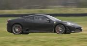 Essai Ferrari 430 Scuderia : Maranello au sommet de son art