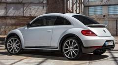 Volkswagen Beetle : une renaissance électrique possible