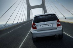 Citroën C2 2008 : Un lifting opportun