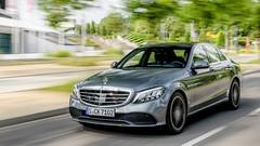Essai Mercedes Classe C : restylage mécanique