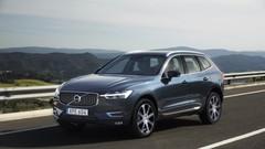 Volvo prépare, aussi, des modèles… M !