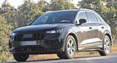 Audi Q3 : les premières photos du nouveau SUV aux anneaux