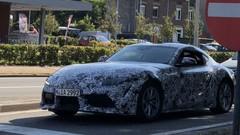 Toyota Supra : très différente de la BMW Z4