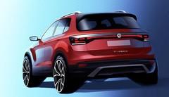 Volkswagen : le T-Cross va ressembler à ça