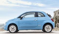 Fiat 500 Spiaggina 58 : une série spéciale et un concept exclusif