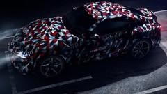 Toyota: la nouvelle Supra se montrera dans quelques jours à Goodwood