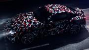 Toyota Supra 2018 : première photo avant le festival de Goodwood