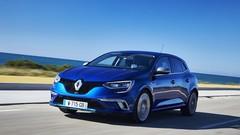 Renault arrête les Twingo GT et Mégane GT