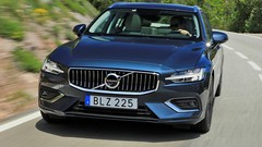 Essai de la Volvo V60 : un break avec du style et du coffre