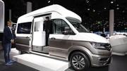 Volkswagen California : un nouveau camping-car bientôt présenté