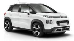 Citroën C3 Aircross Rip Curl : nouvelle série spéciale en juillet 2018