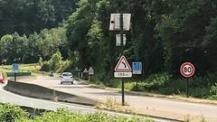 80 km/h: des erreurs de panneaux constatées