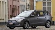 Essai Hyundai i30 CrossWagon : Retour aux affaires