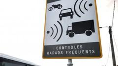 Radars : les PV pour non-désignation du conducteur illégaux