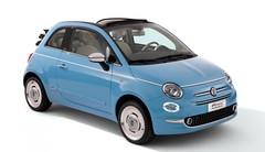 Fiat 500 Spiaggina : une série limitée et un modèle spécial pour les 60 ans