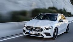 Essai Mercedes A 180d 7G-DCT : Sans complexes