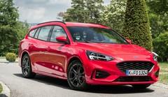 Essai Ford Focus : plaisir et efficacité