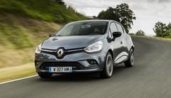 La Renault Clio 4 allège sa gamme avant la retraite
