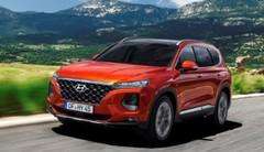 Essai Hyundai Santa Fe : Il vise de plus en plus haut
