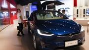 Tesla s'implante, mais la Chine veut dominer le monde avec sa filière électrique