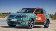 Prise en mains - Volkswagen T-Cross : succès annoncé