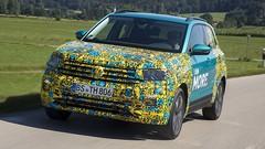 On a essayé le Volkswagen T-Cross : Cool et pratique