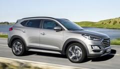 Essai Hyundai Tucson 1.6 CRDi 136 (2018) : Tout en sagesse