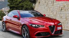 Changement de braquet pour les futures Alfa Romeo 8C et GTV