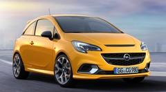 Opel Corsa GSi: à partir de 20700 €